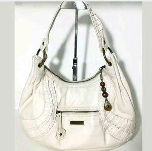Isabella Fiore Shoulder Bag Large Handabag